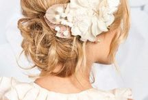 Lovely hairstyles :D