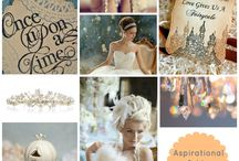 Fairy Tale wedding inspirations / by Cort Alford