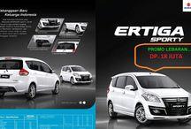 Suzuki Ertiga - suzukidewisartika.com