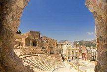 Ancient Theatres