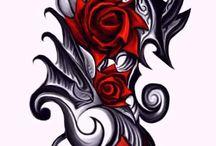 tetovaní