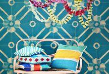 Deco textil
