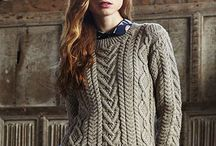 Aran Knitting Patterns / Beautiful Aran Knitting patterns, amazing cable designs, I include all the cable and Aran knitting patterns I love here!