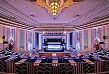 Art Deco/Theatre Inspiration