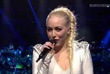 Eurovision highlights