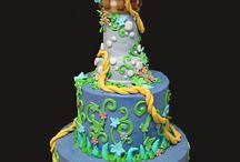 Tangled -Rapunzel - Zeenat