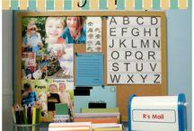 Homeschooling / by Jara Mackey