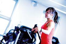 motion og sund kost
