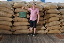 Jordan Dabov / Йордан Дъбов / Статии за кафе от Йордан Дъбов или статии за Йордан Дъбов и кафе :-)