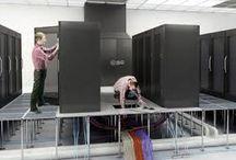 zuinige verlichting computerruimte / Energiezuinig verlichting in computerruimte of datacenter realiseren. Om betere en toch duurzame computerruimte verlichting te realiseren is er een goed lichtplan nodig. De juiste computerruimte verlichting levert voldoende lichtopbrengst en lagere warmteafgifte waarmee u bespaard op de kosten voor computerruimte koeling. Computerruimte verlichting kent in vergelijking tot conventionele verlichting in gebouwen weinig onderhoud. Verlichting computerruimte realiseren? Neemt u gerust contact op.