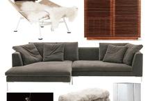 Sofa hytta
