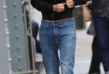 брюки джинсы и др.