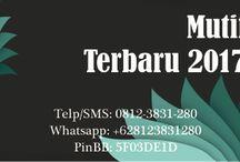 mutif terbaru 2017 / mutif terbaru 2017  Telp/SMS: 0812-3831-280 Whatsapp: +628123831280 PinBB: 5F03DE1D