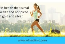 Health and Beauty Quotes / Quote of the Day