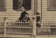 Lincoln Home Springfield IL