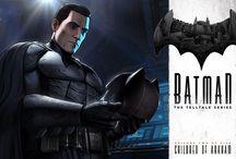 Tráiler del capítulo 3 de Batman – The Telltale Series