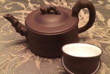 Teapots & Teacups / Teapots & Teacups, some mine, some others.