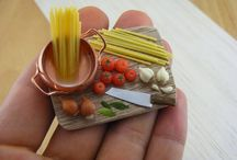 Miniature projects / by Barbara Garofano