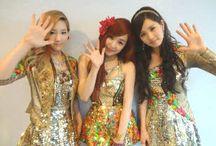 TTS / Girls' Generation (소녀시대) TTS