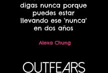Frases Outfears