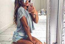 ♡☆♧ Selfie ♡☆♧