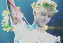~Sungjae~육성재 / Yook Sung Jae ❤❤ Born : May 2, 1995 Yongin,Gyeonggi,South Korea He is a youngest member of BTOB  My Ultimate Bias ❤❤ ..