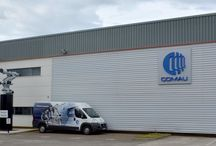 Comau UK Opens New Facility in Follingsby Park, Gateshead