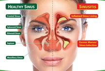 All things SINUS / Sinus Infection has to be the most painful thing anyone can experience, next to Toothache...when the Sinuses play up it feels as if you have both.