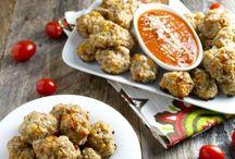 Recipes Italian Style / by Vickie Erickson