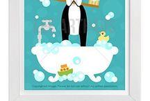 Lee ArtHaus Great Dane Dog Prints / Lee ArtHaus Great Dane Dog Prints