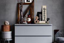 Grey / Grey interior / by STYLIZIMO