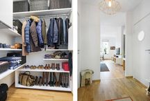 HOME / Dressing & wardrobe