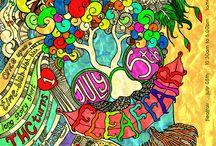 Flea Af'FAIR' / Fun..Flea..Art...Music