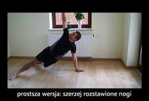Filmiki treningowe / Video