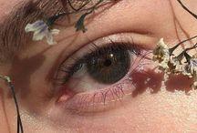 Aes // Eyes