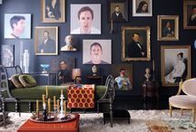 Awesome spaces / by Jennifer Serr