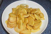 Kartoffeln/ Potatoes