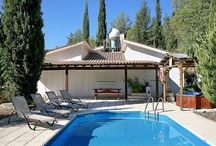 Cyprus Holiday Villas  / Luxury holiday villas in Cyprus to rent with private pools, beach and sea view at reasonable price