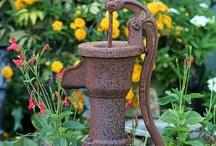 water pumps-wells-tulumbalar-kuyular