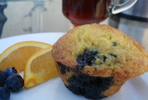 Do You Know the Muffin Man? / Like a healthy little cake