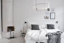 Dormitorios/ Bedrooms