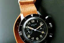 Pilot watch / Pilot watches