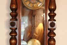 Grandfather Clocks & others / Cornerway House has two old clocks, one in the process of been restored! we will tell you more...