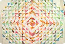 Sew Pretty / by Barbara Tingley