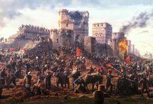 Βυζαντινή ιστορια