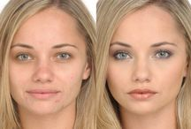 Skin care / by Chelsea Mayor