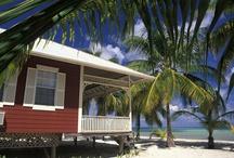 Beach Cottage / by Lydia Billman