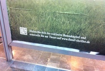QR Fails / The worst in mobile advertising: the QR code.