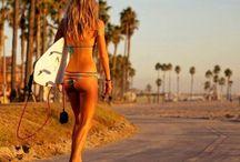 Sexy Surf / Las fotos de #Surf más #Sexy