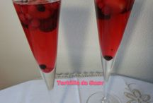 Cocktails com álcool / http://tertuliadasusy.blogspot.pt/p/receitas.html
